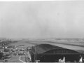 Hangar K from tower 22 Nov 55 Harry Holmes