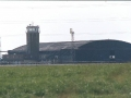 Hangar J and 1955 tower