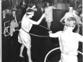Skyline Club, Burtonwood, Halloween Hula Hoop Show, Nov 1958