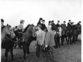 Skyline Club, Burtonwood, Horse Show, c1958