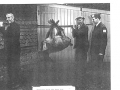 Skyline Club, Burtonwood, bringing back the deer for Safari Night, no date