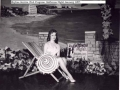 Skyline Club Jan 1957 California Night