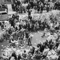 Berkeley-Square-London-VE-Day